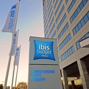 Hotel Pictures: ibis budget Amsterdam City South, Amstelveen