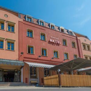 Фотографии отеля: Hotel Raffel, Еннерсдорф