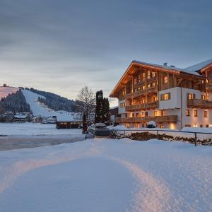 Zdjęcia hotelu: Rainerhof, Flachau