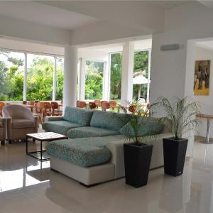 Hotellikuvia: Hotel El Faro, Villa Gesell