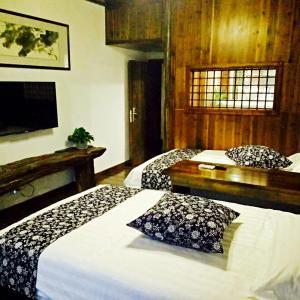 Hotel Pictures: Suichang Youranju Homestay, Lishui