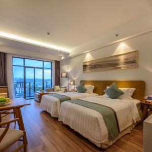 Hotel Pictures: Qiandao Lake New Century Manju Hotel, Thousand Island Lake