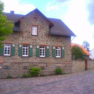 Hotel Pictures: Altes Forsthaus Neuser, Battenberg
