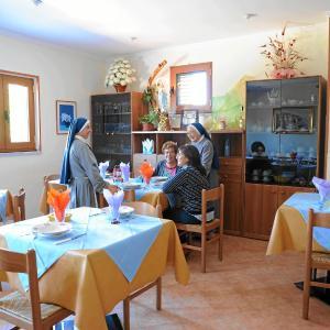 Zdjęcia hotelu: Oasi Madre della Pace, Sorrento