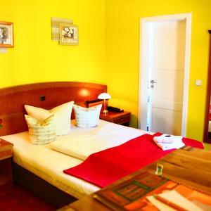 Hotel Pictures: Hotel Villa Loschwitz, Dresden