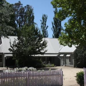 Hotelfoto's: Foxglove Gardens, Tilba Tilba