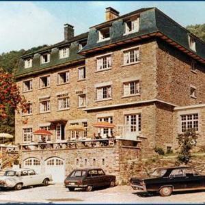 Hotellbilder: Hotel Fief De Liboichant, Alle