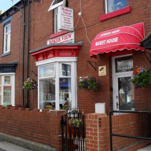 Hotel Pictures: Roker View Guest House, Sunderland