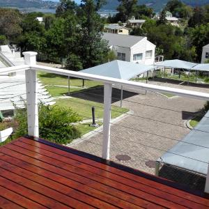 Fotos del hotel: Oaklands on the Knoll 16, Knysna