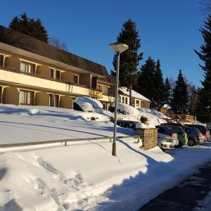 Hotel Pictures: Hotel Pension Fernblick, Sankt Andreasberg