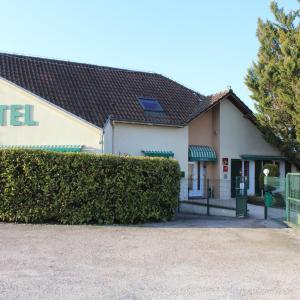 Hotel Pictures: Villa Hotel, Saint-André-les-Vergers