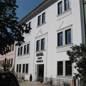 Hotelbilleder: Hotel garni Anger 5, Bad Frankenhausen