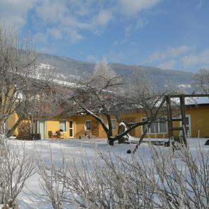 Φωτογραφίες: Ferienwohnungen Vidoni, Bodensdorf