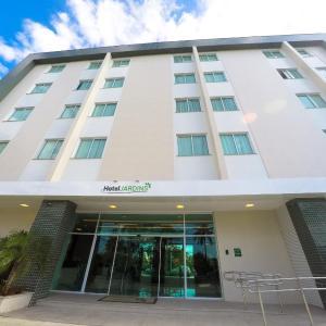 Hotel Pictures: Hotel Jardins, Serra