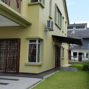 Hotelfoto's: Danial Guest House Jalan Idaman 8/9, Johor Bahru