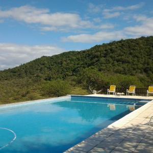 Hotel Pictures: posada del portezuelo, Villa Rumipal