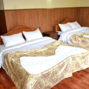 ホテル写真: Park View Guest House, ヌワラ・エリヤ