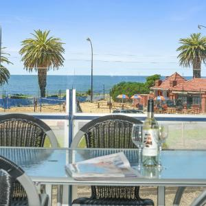 Fotografie hotelů: Unwind @ The Frontage Resort-Style Apartments, Victor Harbor