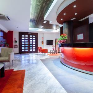 Hotel Pictures: Hotel Philadelfia, Peligros