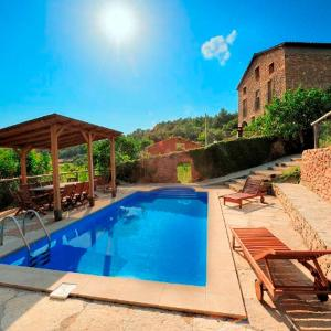Hotel Pictures: Cal Solsona, La Baronia de Rialb
