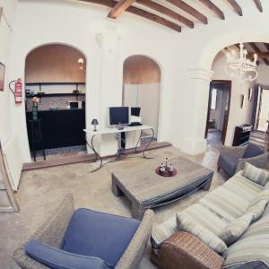 Hotel Pictures: Ca'n Bonica, Ca's Concos