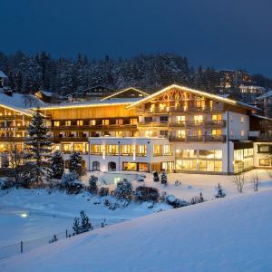Hotellbilder: Inntaler Hof, Seefeld in Tirol