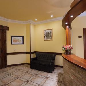 Hotel Pictures: Hotel La Venta de Goyo, Viniegra de Abajo
