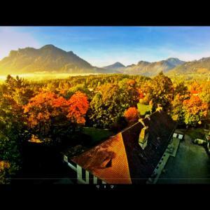 Hotelbilleder: COR-Resort, Brannenburg