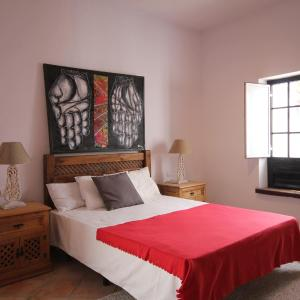 Hotel Pictures: Refugio Yuco, Tinguatón