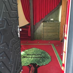 Hotelbilleder: Berghof Grüner Baum (Hotel Garni), Sasbachwalden