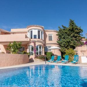 Hotel Pictures: Villa Barbara, Casas de Torrat