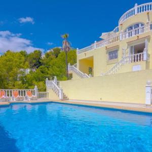 ホテル写真: Montemar 8, Benissa