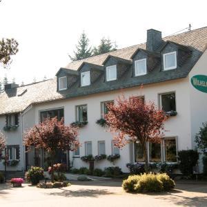 Hotel Pictures: Hotel Wilhelmshöhe Auderath, Auderath
