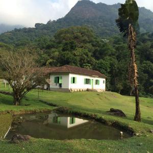 Hotel Pictures: Refúgio Pedra Branca, Cachoeiras de Macacu