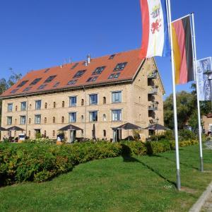 Hotelbilleder: Hotel Alter Kornspeicher, Neustrelitz