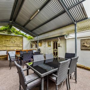 Fotos de l'hotel: Triune House Bed & Breakfast, Mount Gambier