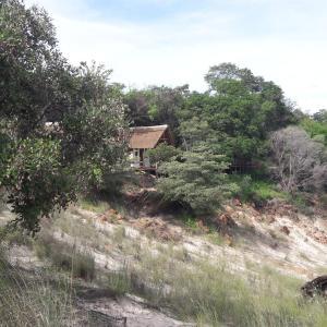 Zdjęcia hotelu: Ngonye River Camp, Sikumbi