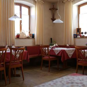 Hotelbilleder: Genießerhotel Limbacher, Herrieden