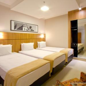 Hotel Pictures: Occitano Apart Hotel, Piracicaba