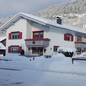 Hotel Pictures: Appartements Gästehaus Monika, Bezau