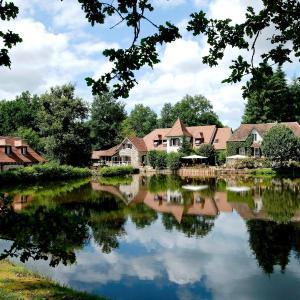 Hotel Pictures: Au Moulin de La Gorce, La Roche-l'Abeille