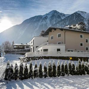 Fotografie hotelů: Landhaus Ambachhof, Oetz