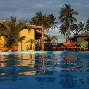 Hotel Pictures: Bahiadomizil, Canavieiras