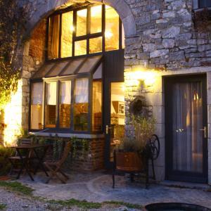 Fotos del hotel: Les Gites de la Brouffe, Faubourg Saint-Germain