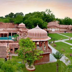 Hotelfoto's: Chokhi Dhani Resort, Jaipur