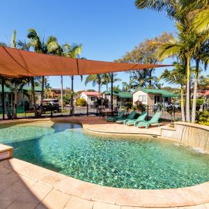 Hotelbilleder: Gateway Lifestyle Jacaranda, North Haven