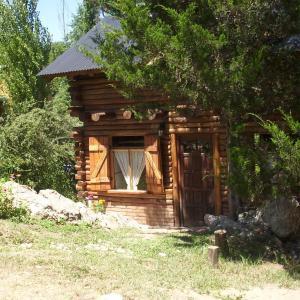 Фотографии отеля: Cabaña Atha Iti, Вилья-Хенераль-Бельграно