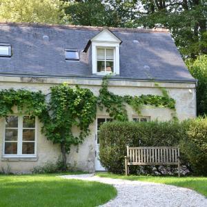 Hotel Pictures: Le Pavillon de la Lanterne, Rochecorbon