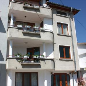 Photos de l'hôtel: Apartments Yana, Obzor