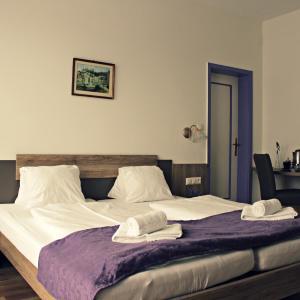 Hotellikuvia: Haus Lavendel, Ossiach